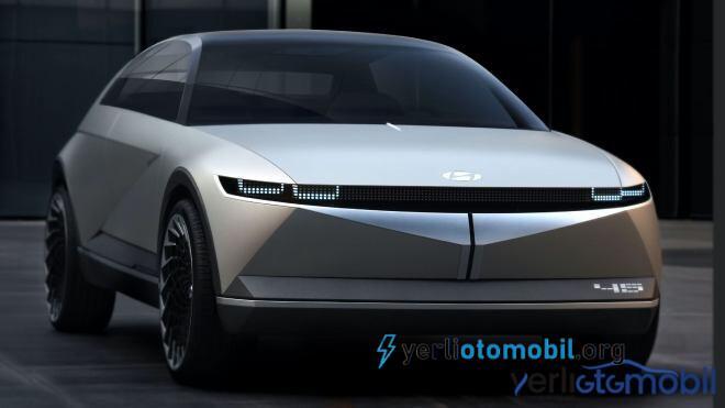 Elektrikli Hyundai Ioniq 5 inceleme Videosu