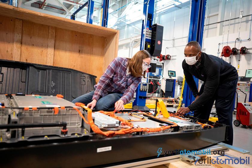 Ford Pil Teknolojisini Yükseltmeye Hazır4
