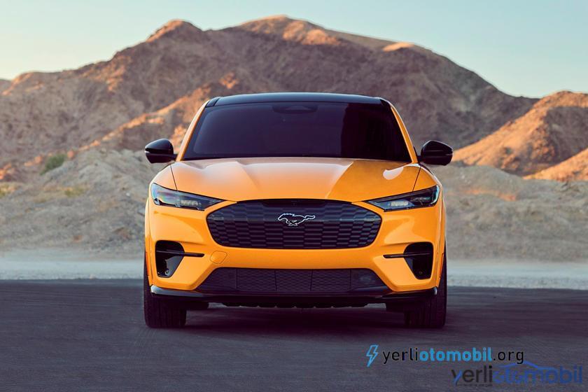 Ford Akü Teknolojisini Yükseltmeye Hazır