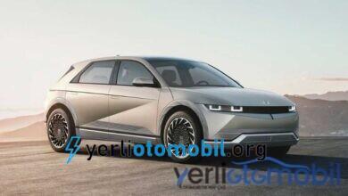 Hyundai Ioniq 5 özellikleri