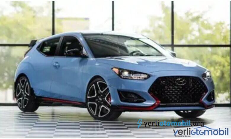Hyundai Veloster modelinin üretimi durabilir!