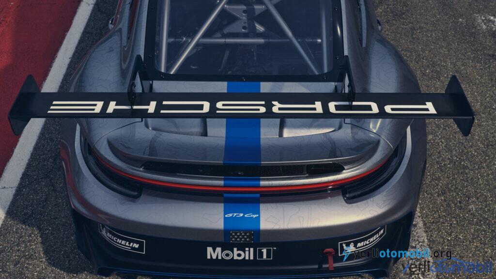 Porsche yarış koşullarında sentetik yakıtı test ediyor!