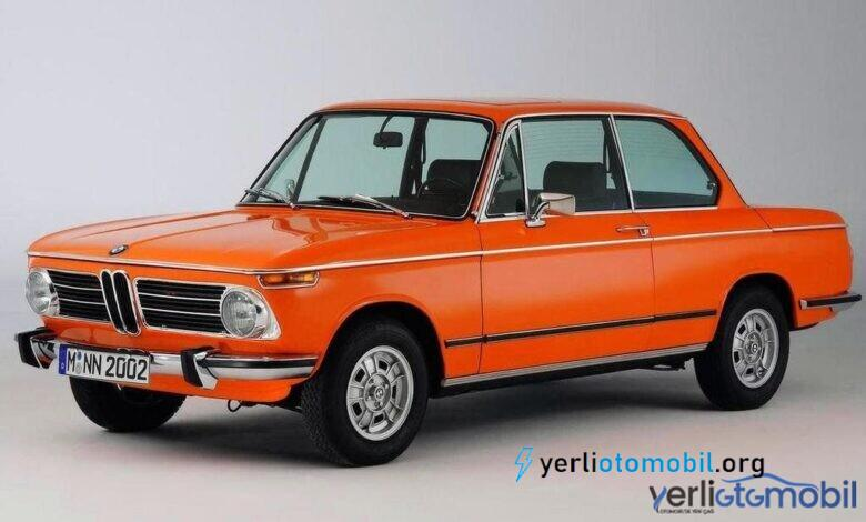 Şimdiye kadar üretilmiş en iyi görünümlü BMW Modelleri