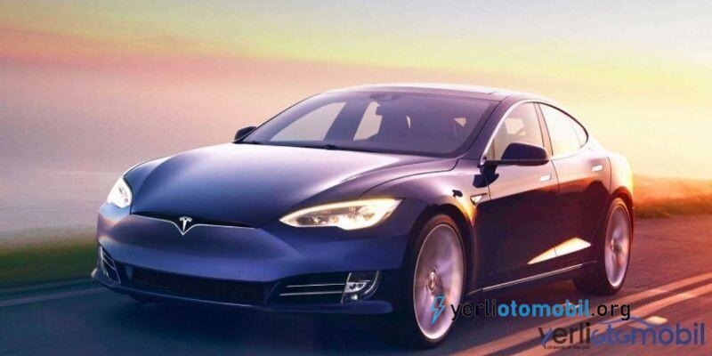 Tesla 2021 satış rakamları