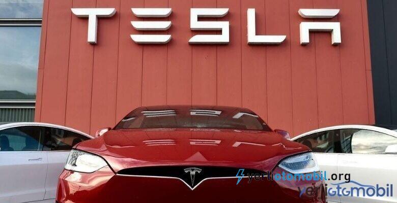 Tesla 2021 1. çeyrek satış rakamları
