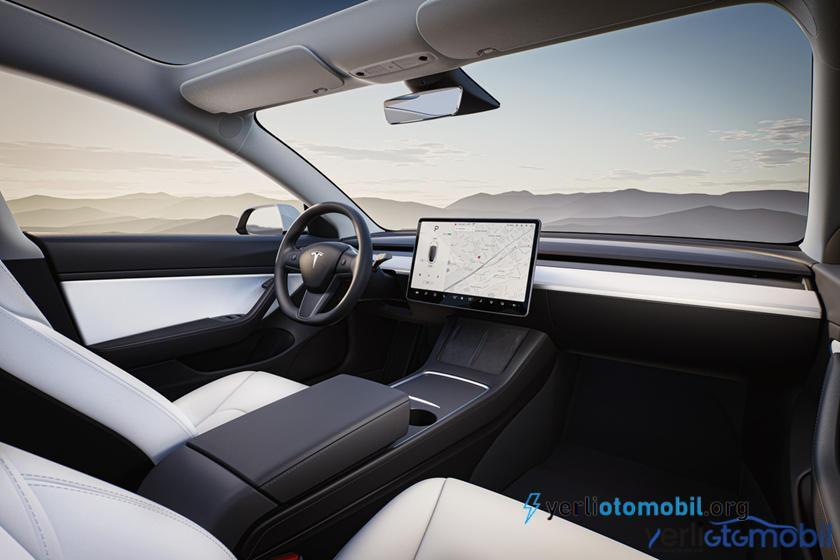 Tesla Model 3 Fiyatı 2 Haftada İkinci Kez Arttı