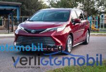 Toyota Mükemmel Araç İçi Eğlence Hizmetini Tanıttı