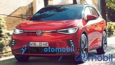 Volkswagen ID.4 GTX özellikleri ve fiyatı