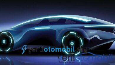 Volkswagen Project Trinity Özellikleri