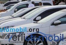İkinci elde en çok tercih edilen 10 otomobil modeli