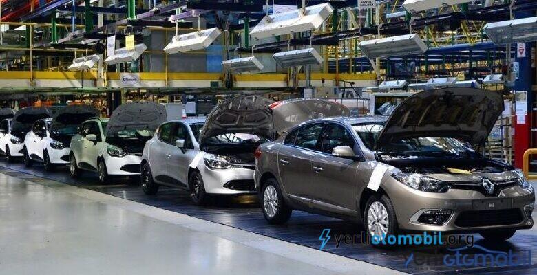 Renault ve Dacia Hız Sınırı
