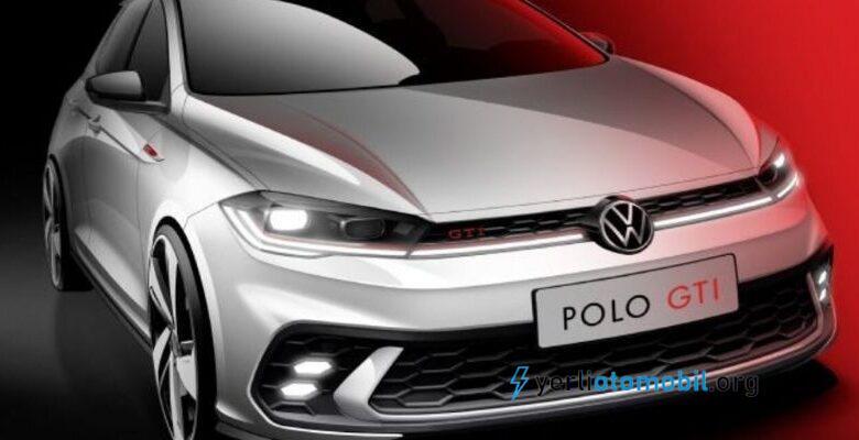 2021 Volkswagen Polo GTI Görselleri