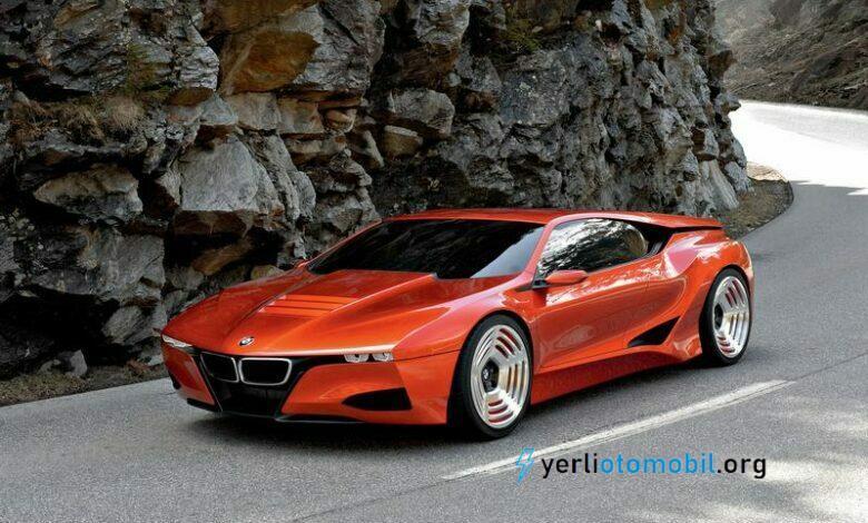 Hiç üretim yapmayan en iyi süper otomobil konseptleri