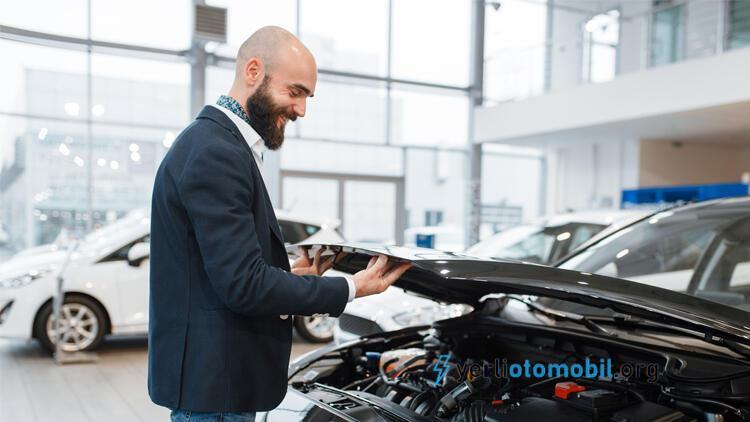 İkinci el araç satın alırken nelere dikkat edilmelidir?