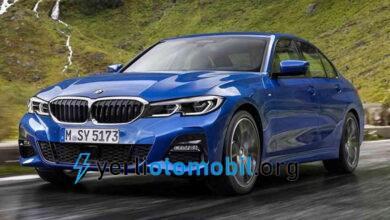 Tüm BMW Modellerinin 2021 Fiyat Listesi