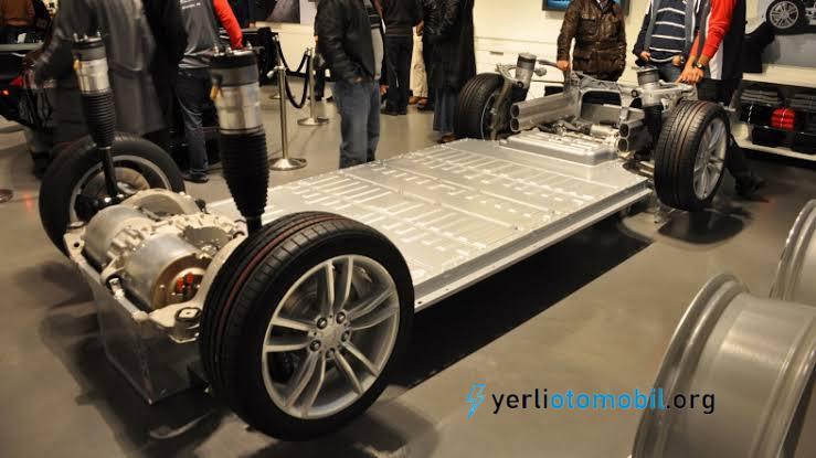 Tesla, pil sorunları nedeniyle Norveç'te para cezasına çarptırıldı