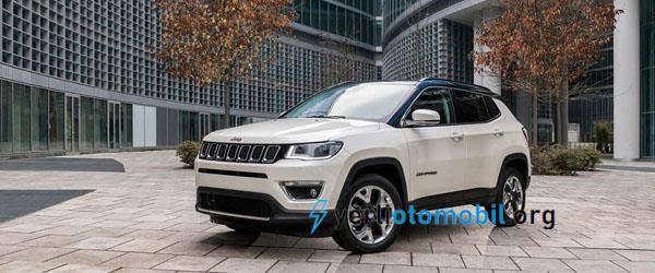 2021 Jeep Compass Fiyatı Belirlendi