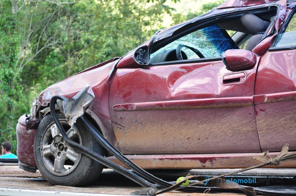 Anlaşmalı Kaza Tutanağı Nedir?