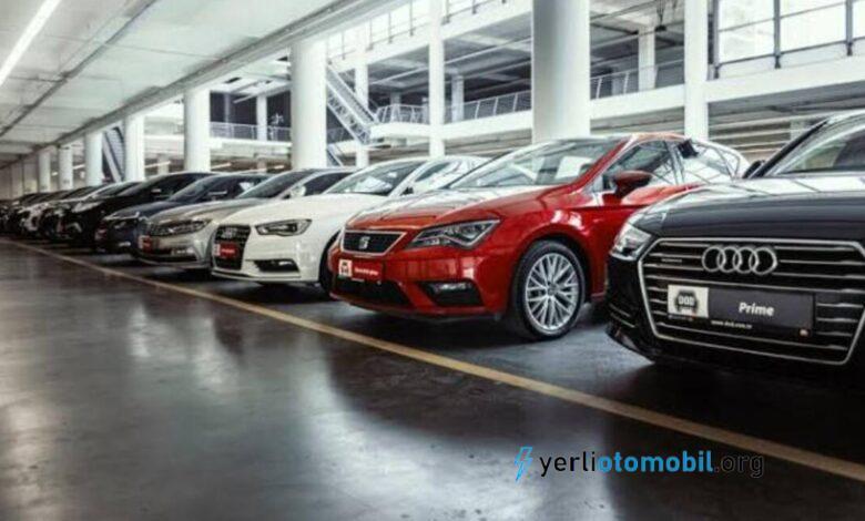 Türkiye'de araba piyasası neden hızlı artıyor? Türkiye'de araba satın almak, araba sahibi olmak neredeyse imkansıza yaklaşıyor. Bunun birçok nedeni