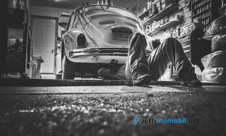 Araç Değer Kaybı Nedir? Nasıl Alınır?