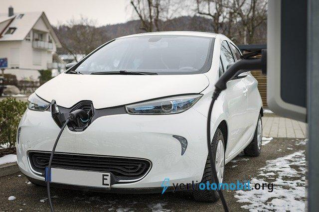 Elektrikli Otomobil Seçerken