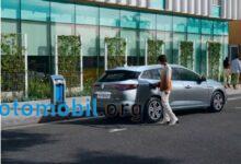 Renault Megane İngiltere'de sadece hibrit satılacak!