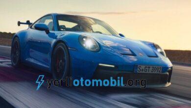 Porsche 911 GT3 hızlanma testi sonucu açıklandı! Maksimum kaç km hıza ulaşıyor? Porsche 911 GT3 0/100 kaç saniye? Kaç saniyede 100 km hıza