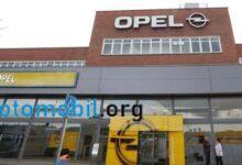 Opel Elektrikli Araçlar için hedefini 2028 olarak belirledi!