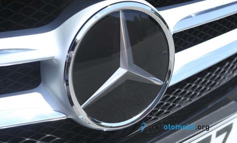 Mercedes'in emisyon manipülasyonu yaptığı iddia edildi!
