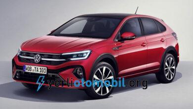 Volkswagen Taigo SUV Coupe tanıtıldı