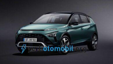 Hyundai Bayon Türkiye Fiyatı Ne Kadar? Türkiye de üretilen 2021 model Hyundai Bayon Fiyatları