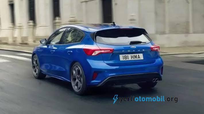 Bu yazımızda sizlere merak edilen model olan 2021 model Ford Focus Fiyatı ve Yakıt Tüketimi hakkında detaylar sunacağız