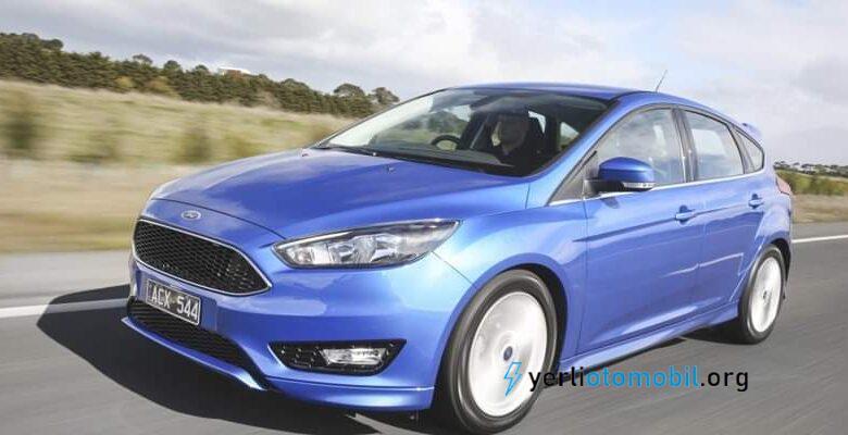 Ford Focus Fiyatı ve Yakıt Tüketimi