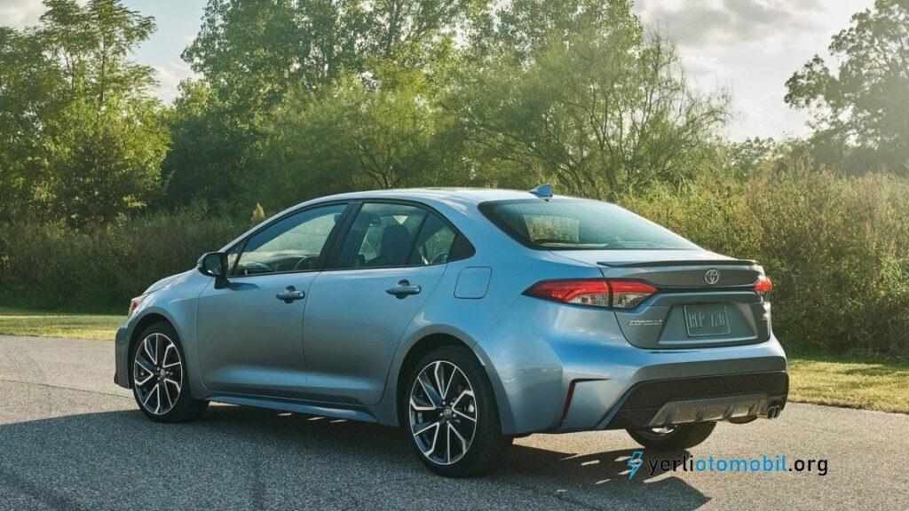 2021 Toyota Corolla ÖTV İndirimli Fiyatı ne kadar? 2021 Toyota Corolla ÖTV indirimi ne kadar oldu? Kampanyalı fiyatı ne kadar oldu? Kaç bin TL Ötv indirimi aldı bunları sizlere sunacağız.