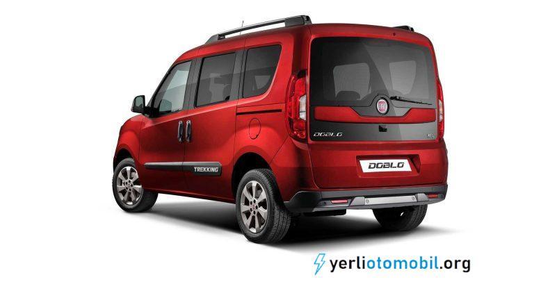 2021 Fiat Doblo Trekking Fiyatı ne kadar? Fiat Doblo hakkında fiyat bilgisi nedir? diye merak edenler için bu yazımızı kaleme aldık. Şimdi gelin hep birlikte detaylara bakalım