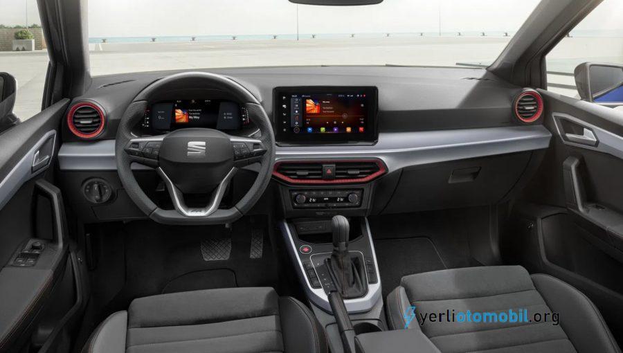 Yeni 2021 Seat Arona Fiyat Listesi detayları, Yeni 2021 Seat Arona Türkiye fiyatı ne kadar? 2021 Seat Arona fiyat listesi ve paket seçenekleri hakkında detaylar yer alan yazımıza bakabilirsiniz.