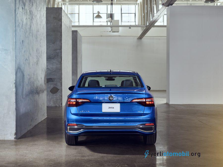 2022 Volkswagen Jetta Tanıtımı hakkında detaylar, özellikleri neler? Motor detayları neler? Araç için paket ve fiyat seçenekleri neler?