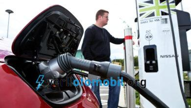 Elektrikli arabanın pil ömrü ne kadardır? Elektrikli otomobilin pil ömrü kaç yıldır? Elektrikli aracın batarya ömrü kaç yıldır?