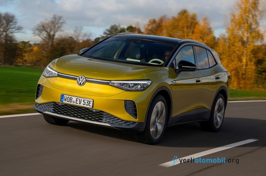 En İyi 10 Elektrikli Aile Arabası 2021 yılında hangisidir? En İyi Elektrikli Aile Arabaları hangileri? Elektrikli aile arabaları ve simleri nelerdir?