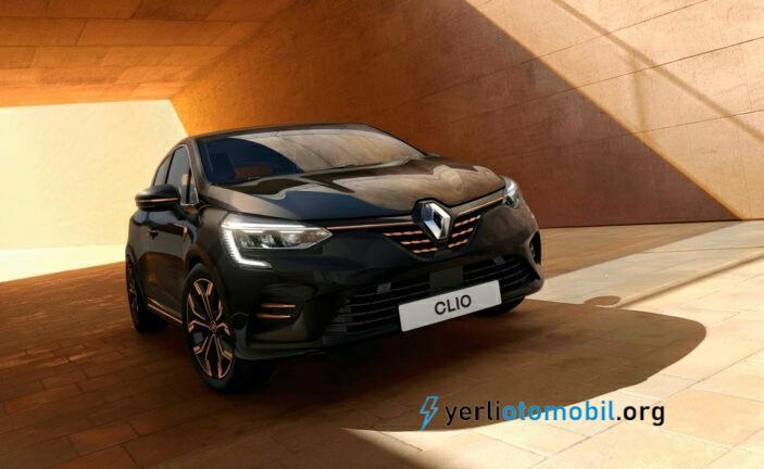 Yeni Renault Clio Lutecia Limited Edition İngiltere de satışa çıktı. Model Clio modelinin özel serisi olarak sınırlı sayıda üretilen bir model olarak çıktı. Şimdi gelelim Renault Clio Lutecia Limited Edition modeli teknik özellikleri neler?, tasarımı iç ve dış dizaynı hakkında detaylar neler bunların cevaplarına;
