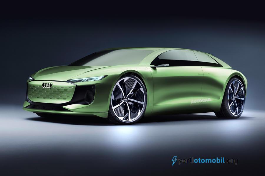 Münih Otomobil Fuarı 2021 Tüm yeni arabalar sergileniyor