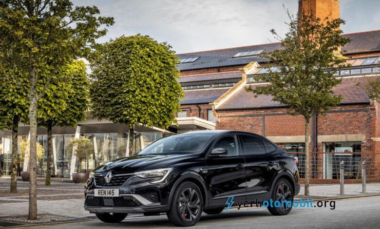 Renault ve Geely, Asya ülkelerine hibrit otomobil üretmek için ortak oldu