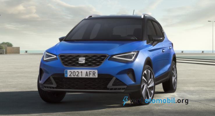 Yeni 2021 Seat Arona Türkiye fiyatı ne kadar? 2021 Seat Arona fiyat listesi ve paket seçenekleri hakkında detaylar