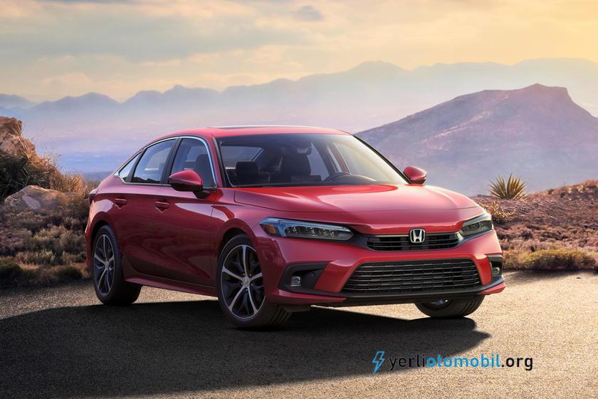 2022 Honda Civic Si Hakkında Kötü Haber Var!