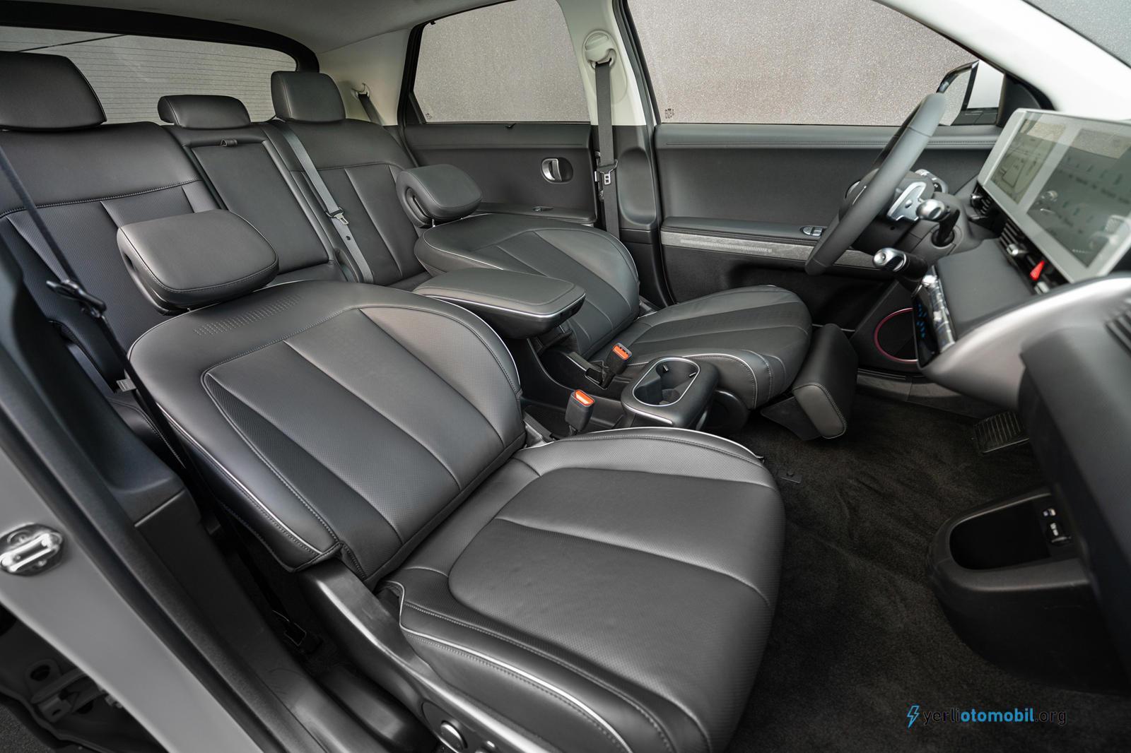 Hyundai Geleceğin Klima Sistemini Geliştiriyor!