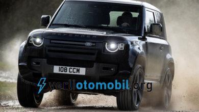 Kaçmaya Çalışan Range Rover Arabalarla Dolu Caddeyi Parçaladı!