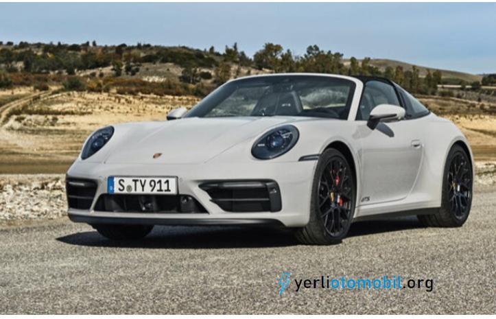 Porsche sentetik yakıt fabrikası temelini attı