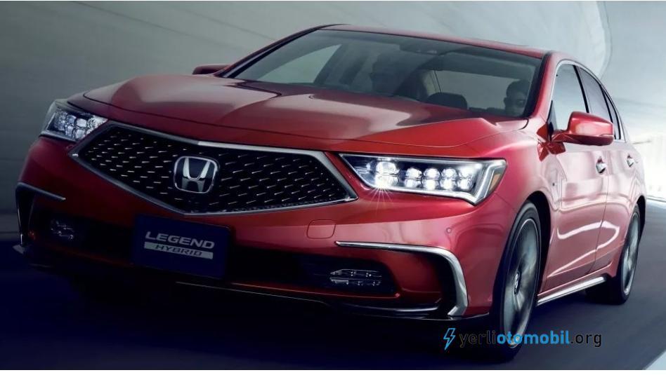 Honda ve Google İş Birliği Yapma Kararı Aldı!