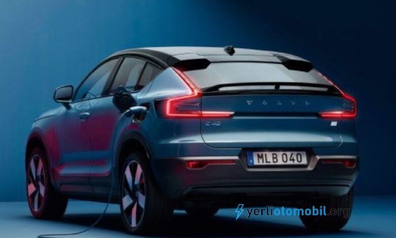 Volvo elektrikli otomobillerinde deri koltuk kullanmayacak!