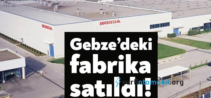 TOGG dan sonra Türkiye Yerli Hibrit Otomobil için adım attı. Honda ülkemizde fabrikasını kapatınca Milyarder şirket HABAŞ bu rayı alarak yeni bir atılım yapacak.